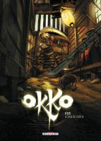 BD Okko - Le Cycle de l'Air 2