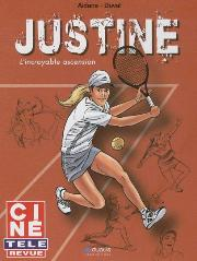 BD Justine, l'incroyable ascension