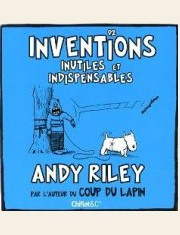 BD 92 inventions inutiles et indispensables