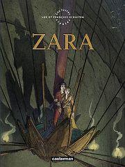 Les Terres Creuses 02 - ZARA