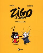 BD Zigo le clown