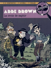 BD Abb� Brown