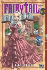 BD Fairy tail - Fairy Tail - 14
