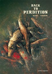 BD Back to perdition - Tome 1