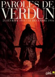 Accéder à la BD Paroles de Verdun