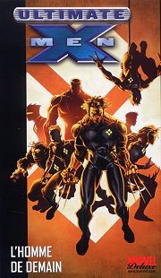 Acc�der � la BD Ultimate X-Men