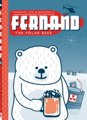 BD Fernand the polar beer