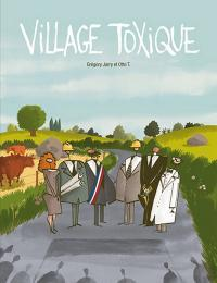 BD Village toxique