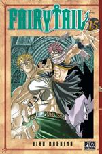 BD Fairy tail - Fairy Tail - 15
