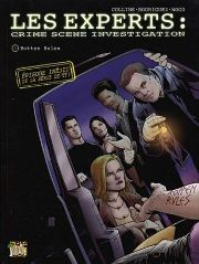 Acc�der � la BD Les Experts : crime scene investigation