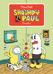 BD Shrimpy et Paul