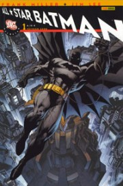Acc�der � la BD All Star Batman