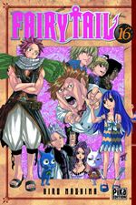 BD Fairy tail - Fairy Tail - 16