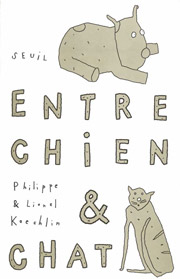BD Chien & Chat
