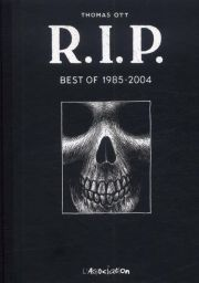 BD R.I.P. (Best of 1985 - 2004)