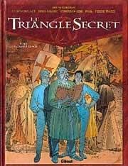 Accéder à la fiche du Triangle Secret