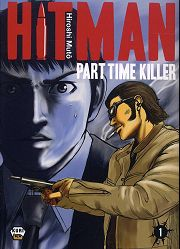 Accéder à la BD Hitman - Part time killer