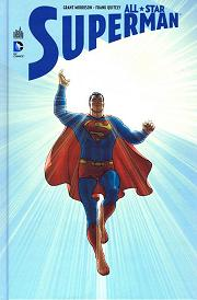 Accéder à la BD All*Star Superman