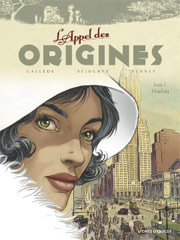 BD L'Appel des Origines