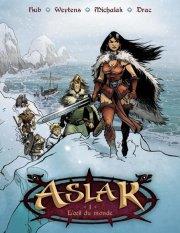 Accéder à la série BD Aslak