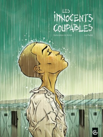BD Les Innocents coupables