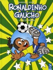 Accéder à la BD Ronaldinho Gaucho
