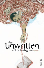 BD The Unwritten, entre les lignes - The Unwritten - 1