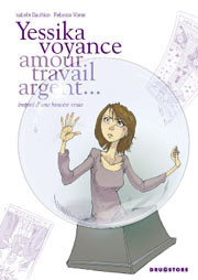 BD Yessika voyance - Amour, travail, argent...