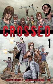 Acc�der � la BD Crossed