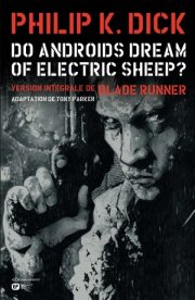 BD Do androids dream of electric sheep?