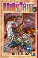 BD Fairy tail - Fairy Tail - 19