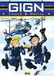 BD GIGN - Chuck & Norris