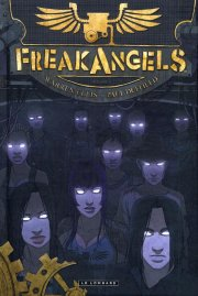 BD Freak Angels