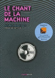 BD Le Chant de la machine