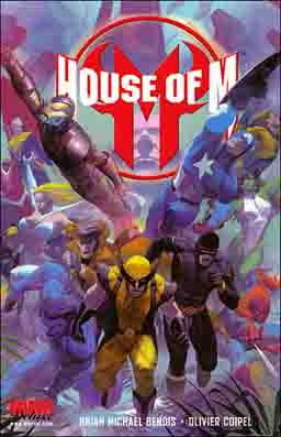 BD House of M