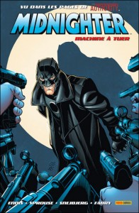 Acc�der � la BD Midnighter
