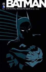 Acc�der � la BD Batman - Un long Halloween (Urban Comics)