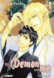 BD My demon and me