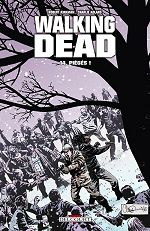 BD Walking Dead - Pi�g�s