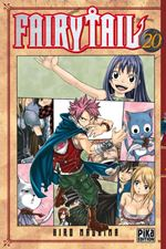 BD Fairy tail - Fairy Tail - 20