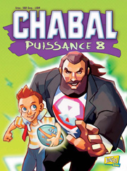 BD Chabal puissance 8