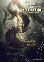 BD Back to perdition - Tome 2