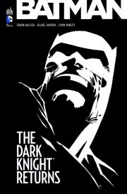 Accéder à la BD Batman - The Dark Knight returns