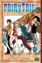 BD Fairy tail - Fairy Tail - 22