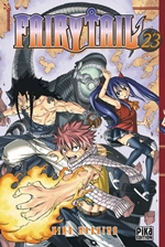 BD Fairy tail - Fairy Tail - 23