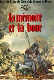 Accéder à la série BD La Geste de Gilles de Chin et du dragon de Mons