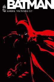 Acc�der � la BD Batman - Am�re victoire (Dark Victory)