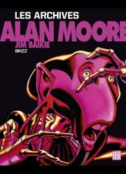 BD Les archives d'Alan Moore, Skizz