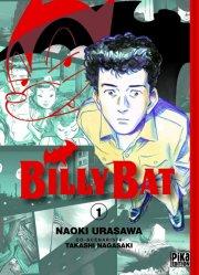 Accédez à la BD Billy Bat
