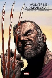 BD Wolverine - Old Man Logan
